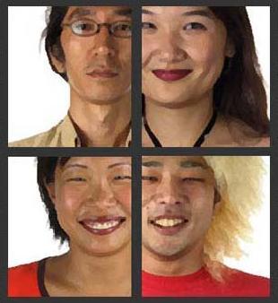 CAPS Asian Am