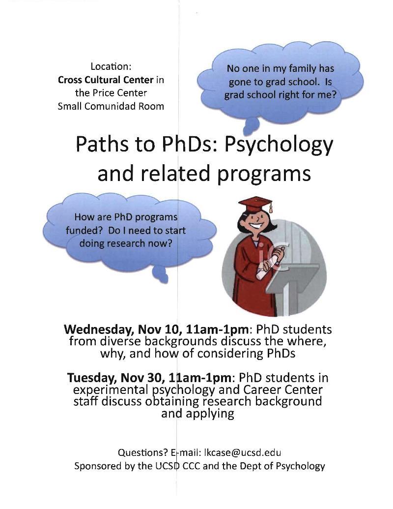 PhDprogram