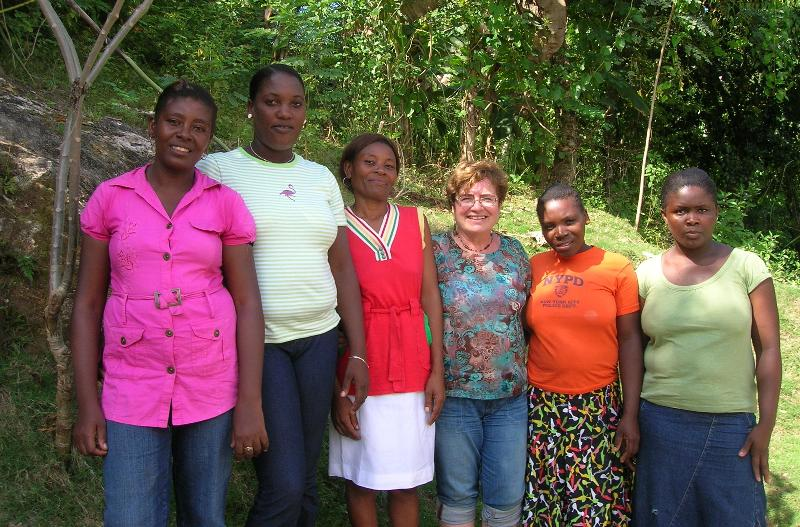 Mother's Group committee