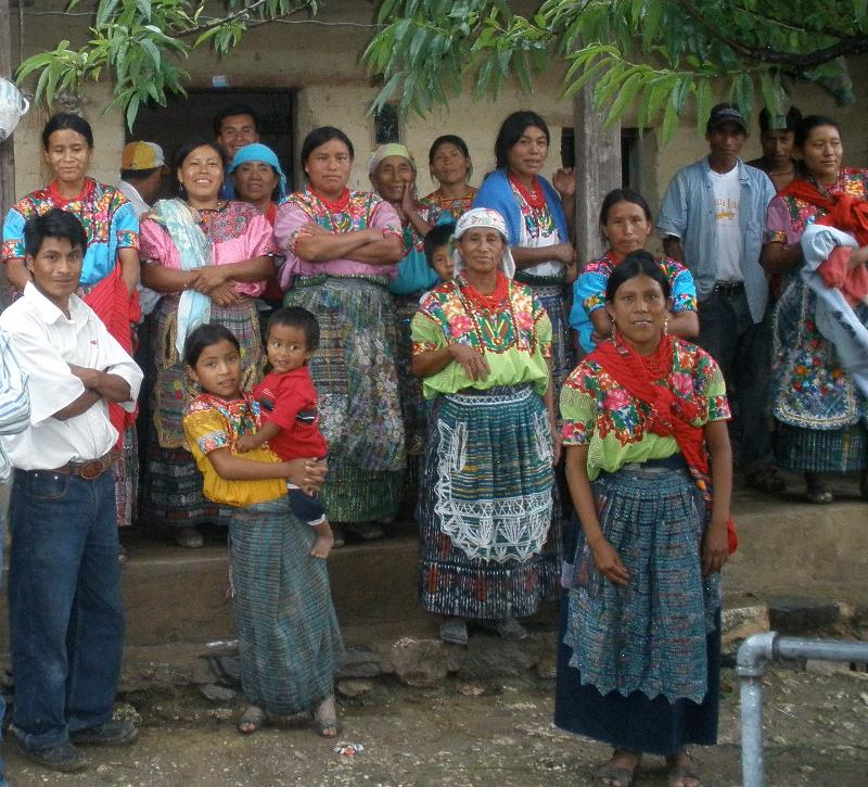 Guatemala Group
