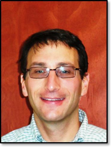 Eric Rickin, MD