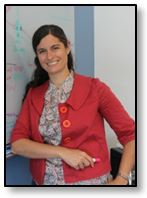 Dr. Susanne Ahmari