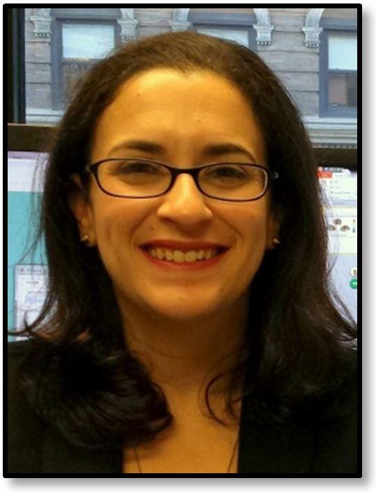 Dr. Susan Perlman