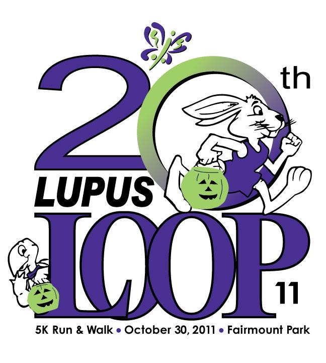 Lupus Loop Logo