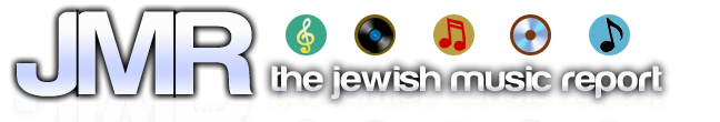 jewish music report logo