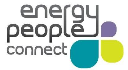 Energy People Connect Smallest
