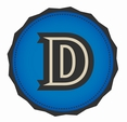 D Logo Small