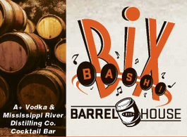 Barrel House Bix Bash