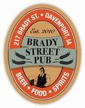 Brady Street Pub