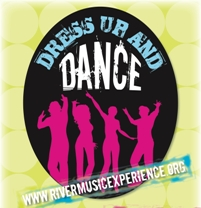 dress up and dance series
