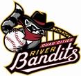 River Bandits Logo Extra Small