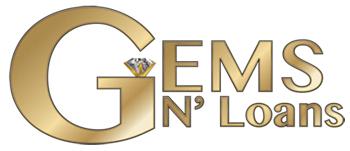 GemsN'LoansLogo