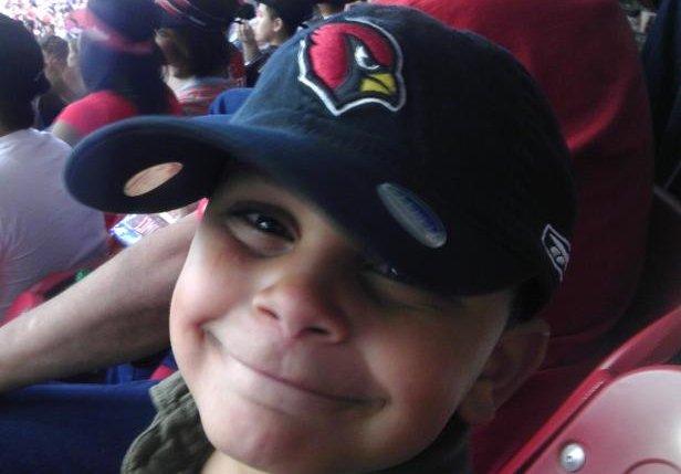happpy cardinals fan