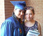Patty SMCC graduation