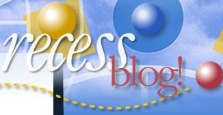 Recess Blog
