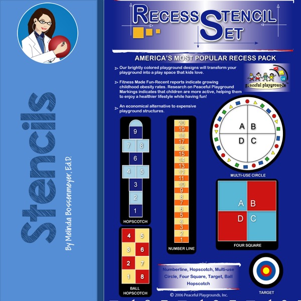 Order Page Cover Recess Roll Out Stencils