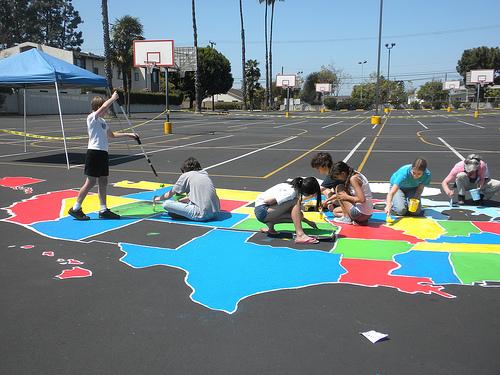 Peaceful Playgrounds Play Nice News Grants