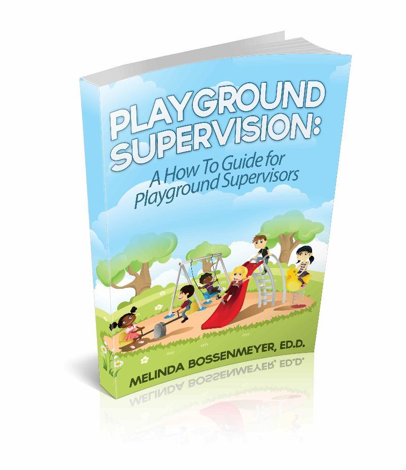 Playground Supervision book