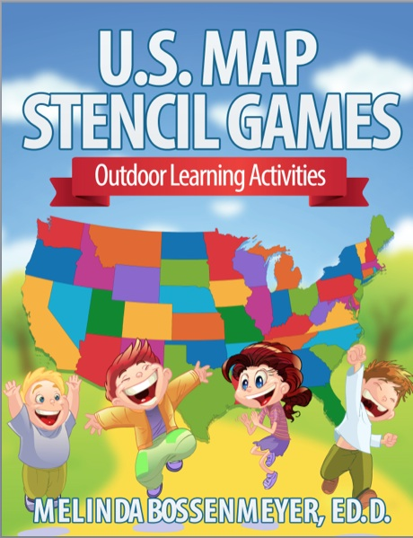 Map Games Book