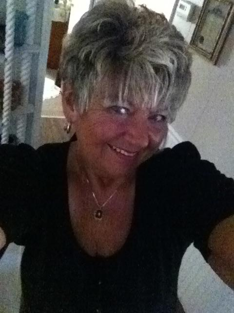 Marcia Wells