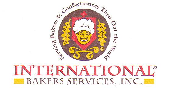 International Bakers Logo