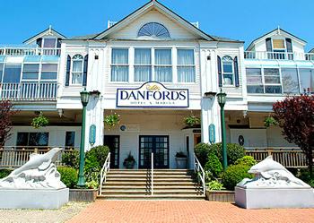 Danfords