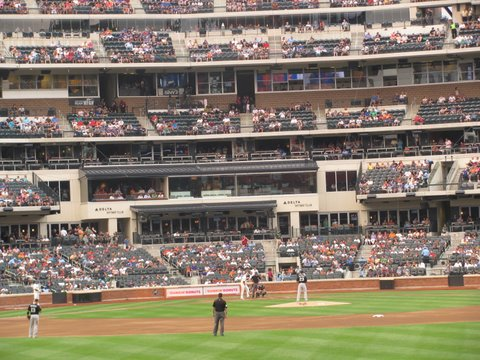 Mets Game 1