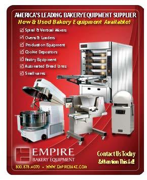 Empire Bakery Equipment