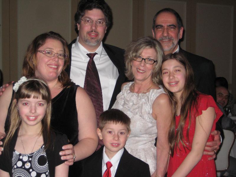 Pauls Family