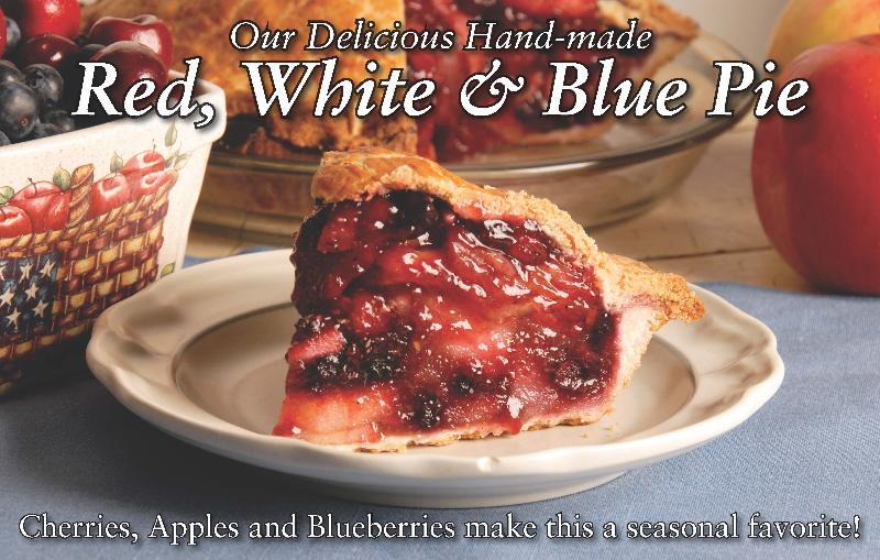 RWB Pie