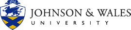 Johnson Wales Logo