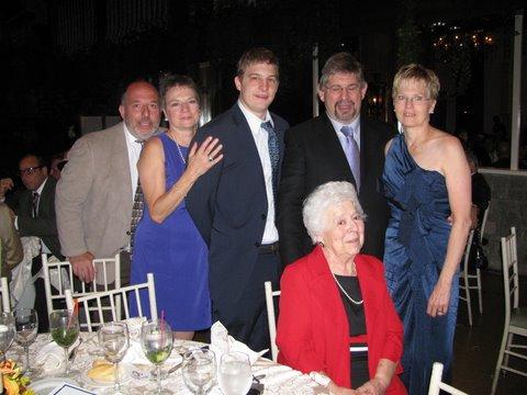 Reinwald Family