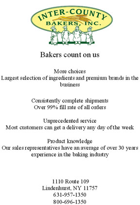 Inter County Bakers