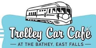 TTF Trolley Car Diner