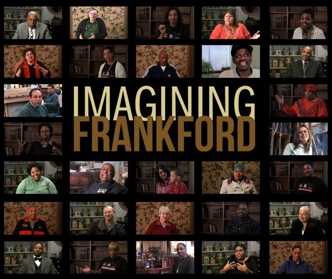 Imagining Frankford