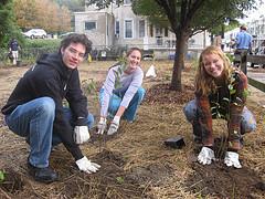 Clearview Community Park Volunteers