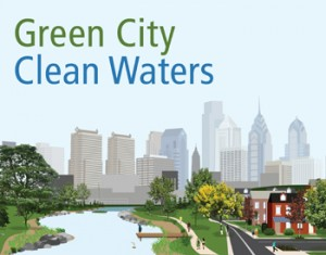 Green City, Clean Waters
