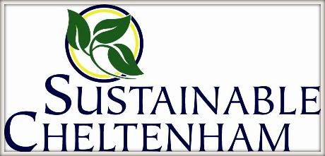 Sustainable Cheltenham