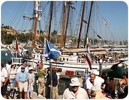Tall Ships Festival