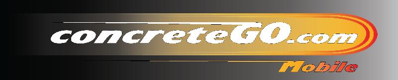 ConcreteGo mobile logo short