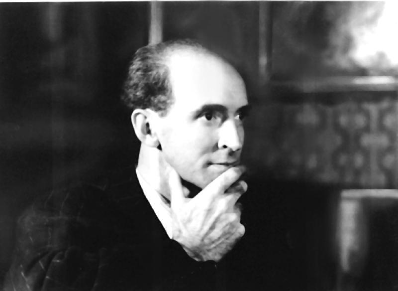 Antony Tudor