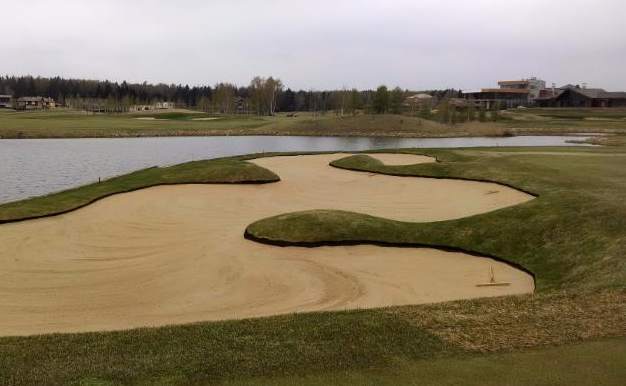 Virginia Golf Course Superintendents Association Manakin