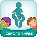 Zero to Three Let's Play icon