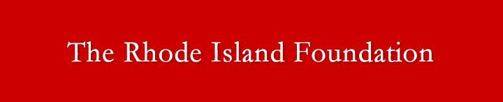 Rhode Island Foundation General