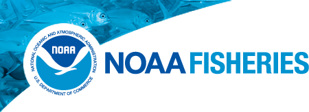 NOAA Fisheries Banner