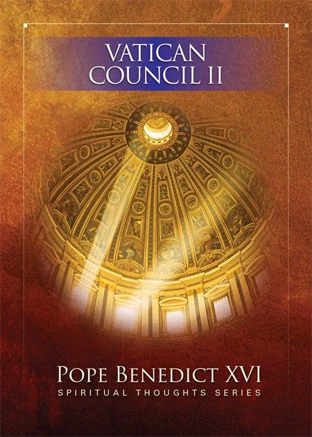 7-367 cover_Vatican II, STS