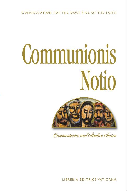 CDF Comm & Studies series