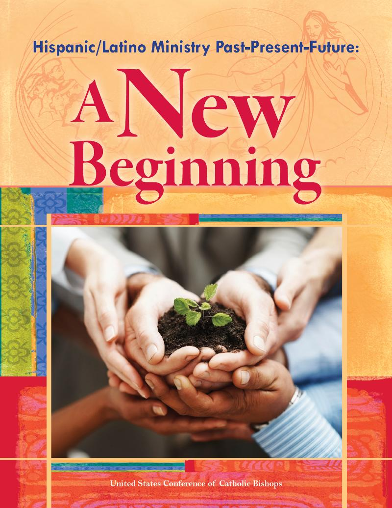 7-314 cover_Hispanic/Latino MInistry A NEW Beginning!