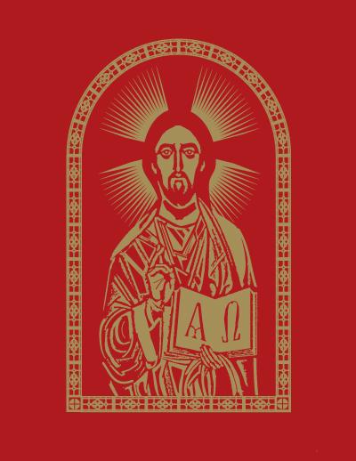 Roman Missal COVER