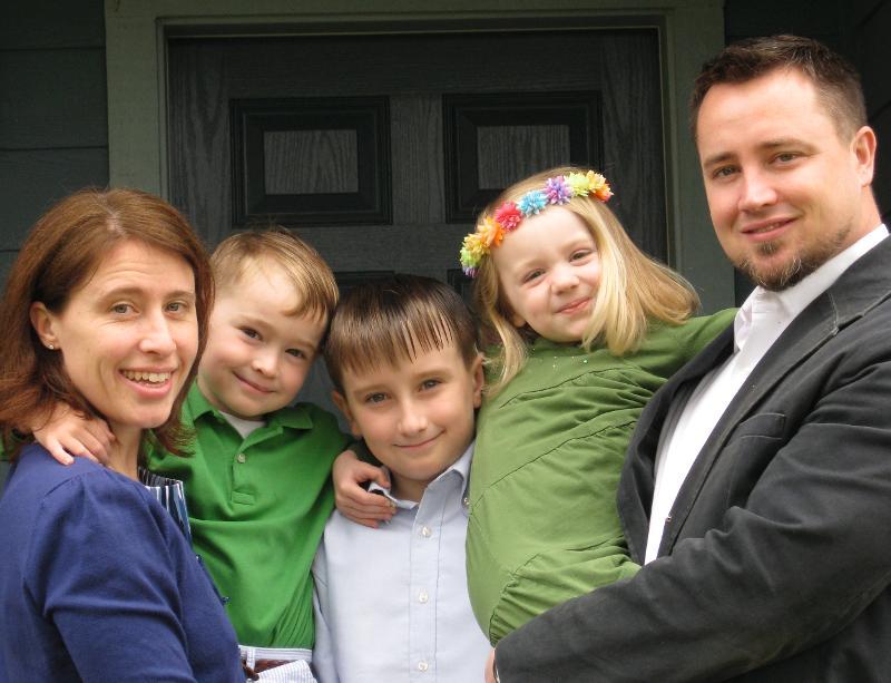 Noem family